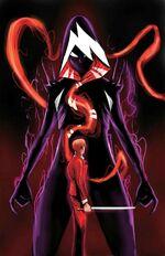 Spider-Gwen Vol 2 29 Textless.jpg