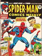 Spider-Man Comics Weekly Vol 1 82