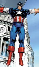 Steven Rogers (Earth-14845)