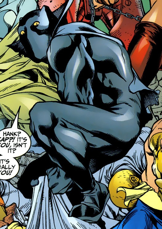 T'Challa (Earth-9930)