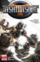 Taskmaster Vol 2 2