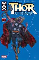 Thor Vikings Vol 1 5