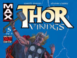 Thor: Vikings Vol 1 5