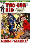 Two-Gun Kid Vol 1 104