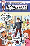 U.S.Avengers Vol 1 11