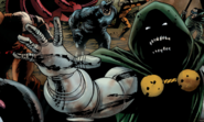 Victor von Doom (Earth-2149) from Marvel Zombies Vol 1 5 001