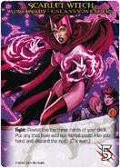 Wanda Maximoff (Earth-616) from Legendary Villains 001