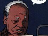 Washington Jones (Earth-616)