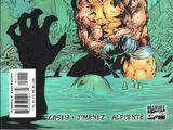Wolverine: Black Rio Vol 1 1