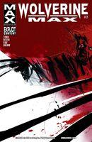 Wolverine MAX Vol 1 3