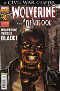 Wolverine and Deadpool Vol 1 166