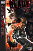 X-Men Curse of the Mutants - Blade Vol 1 1