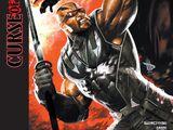 X-Men: Curse of the Mutants - Blade Vol 1 1
