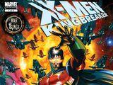 X-Men: Kingbreaker Vol 1 1