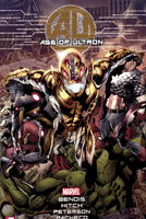 Age of Ultron TPB Vol 1 1
