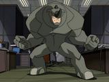 Spectacular Spider-Man (animated series) Season 1 6
