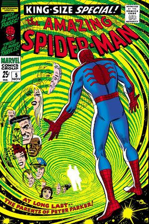 Amazing Spider-Man Annual Vol 1 5.jpg