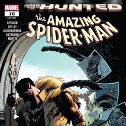 Amazing Spider-Man Vol 5 16