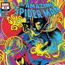 Amazing Spider-Man Vol 5 51