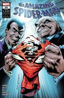 Amazing Spider-Man Vol 5 56