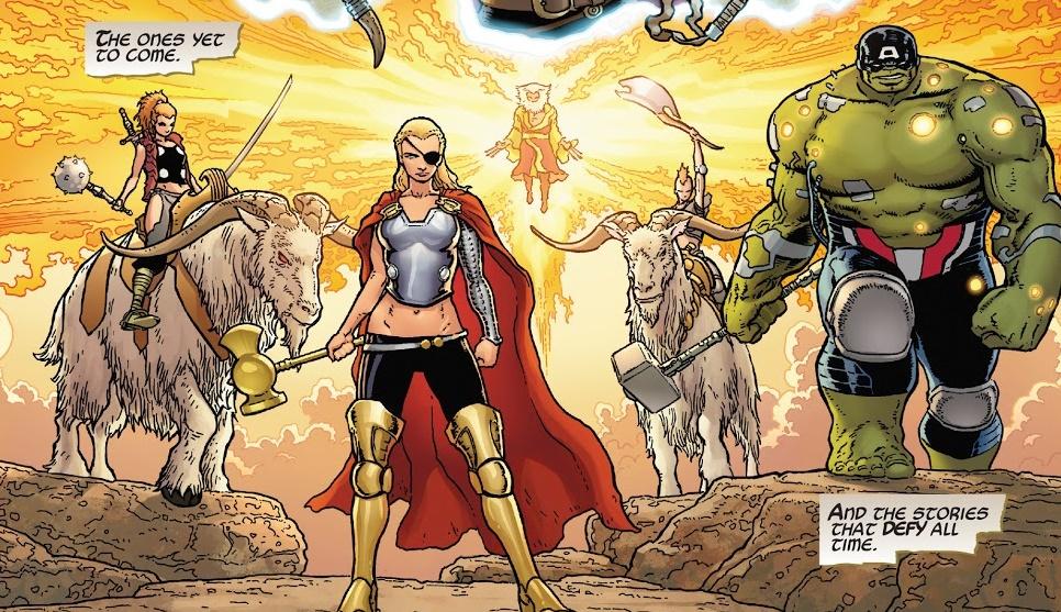 Avengers (Earth-14412)