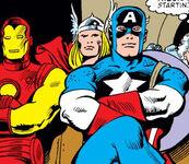Avengers (Earth-30987)