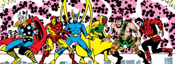 Avengers (Earth-82432)