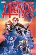 Avengers 1959 TPB Vol 1 1