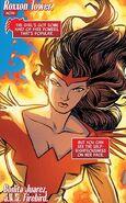Bonita Juarez (Earth-616) from Scarlet Spider Vol 2 8 001
