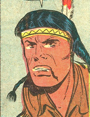 Charlie Feather (Earth-616)