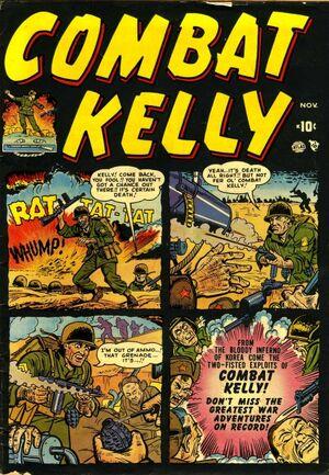 Combat Kelly Vol 1 1.jpg