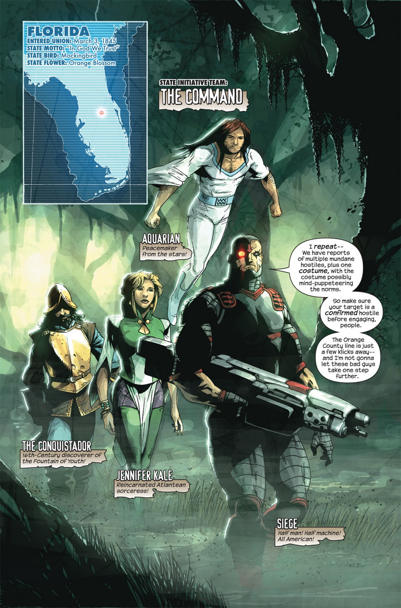Command (Earth-616)