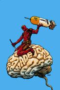 Deadpool Vol 4 41 Textless