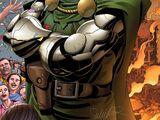 Doctor Doom Vol 1 10