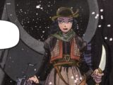 Eloise (Earth-616)