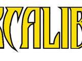 Excalibur Vol 2
