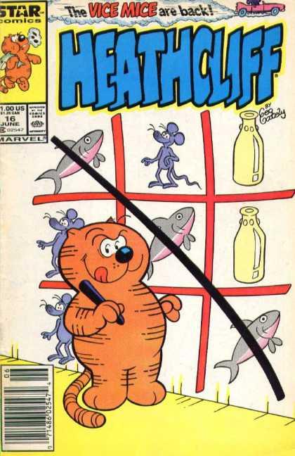 Heathcliff Vol 1 16