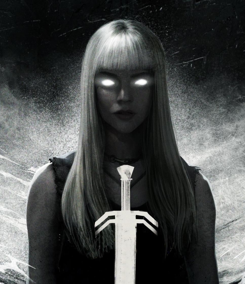 Illyana Rasputina (Earth-TRN414) from The New Mutants promotional.jpg