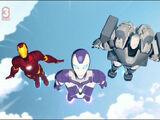 Iron Man: Armored Adventures Season 2 24