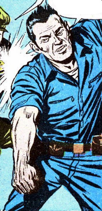 Joe Morita (Earth-616)