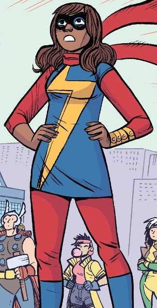 Kamala Khan (Earth-16127)