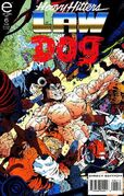 Lawdog Vol 1 6
