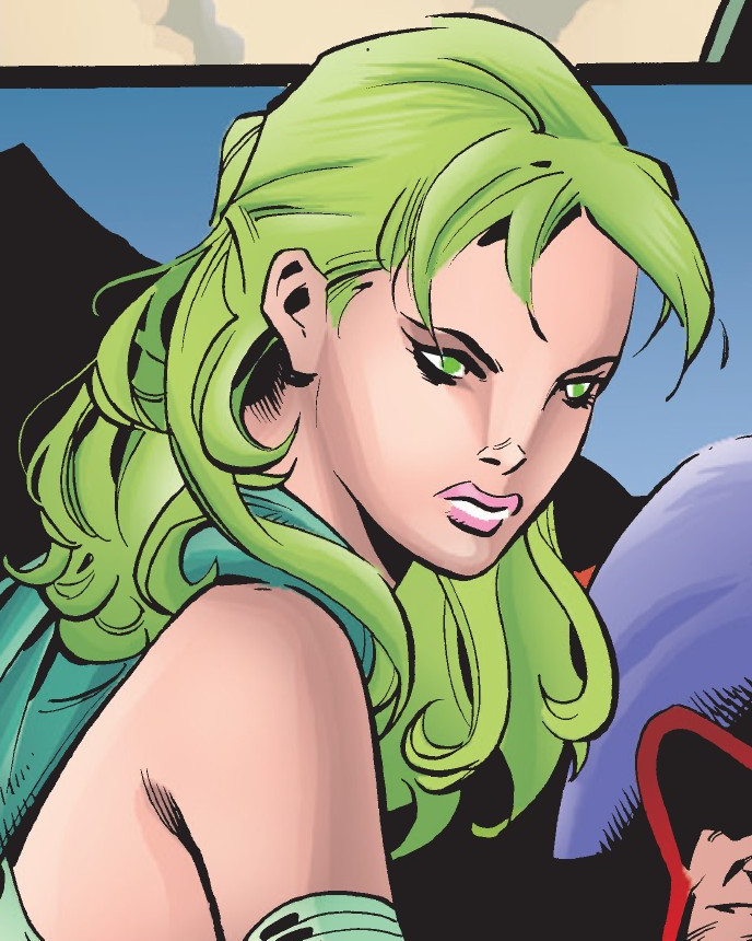 Lorna Dane (Earth-1298)