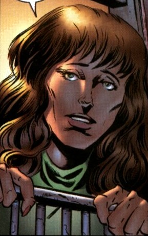 Lucy Santini (Earth-616) from Punisher Vol 4 1 0001.jpg