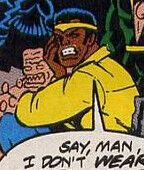 Luke Cage (Land of Cancelled Heroes)