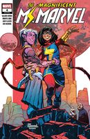 Magnificent Ms. Marvel Vol 1 4