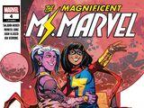Magnificent Ms. Marvel Vol 1 4