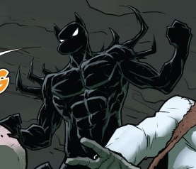 Marcus' Symbiote (Earth-61610)