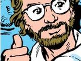Mark Gruenwald (Earth-616)