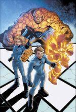 Fantastic Four (Earth-50302)